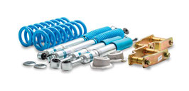 Ford Ranger 50mm Bilstein Lit kit