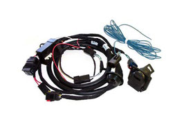 TOYOTA Hilux D4D Tow Bar / Trailer wiring harness