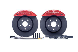 Power Brake BIG BRAKE KIT