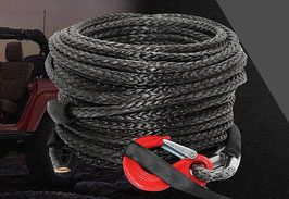 Synthetic Winch Rope 10 000lb