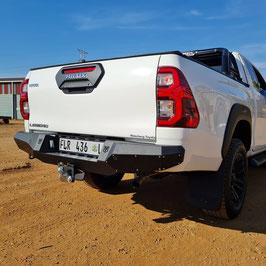 Toyota Revo/Rocco Rear Bumper