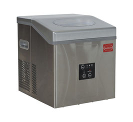 SnoMaster 15kg Portable Ice Maker