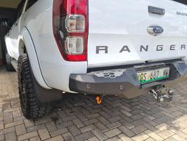 Ford Ranger Rear Bumper T6/T7