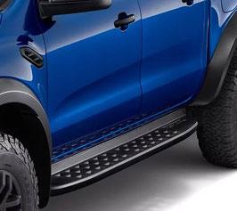 Ford Ranger Raptor Side Steps for 2012-2019