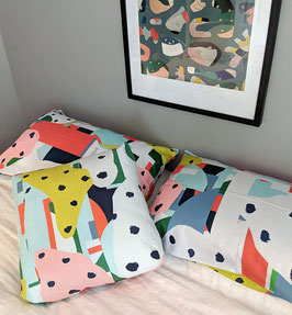 Verano Pillowcase