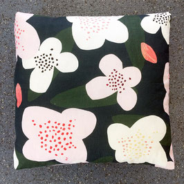 Trees for Bees Cushion Cover