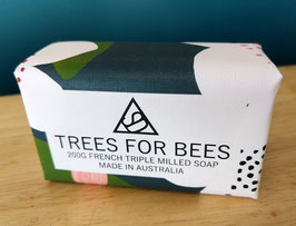 TREES FOR BEES SOAP