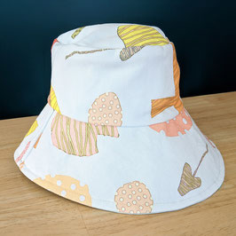 Unisex Reversible Kids Hat