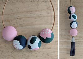 TREES FOR BEES Necklace