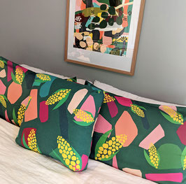 Corn Pillowcase