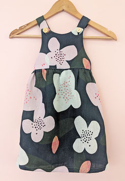 Trees for Bees Dress