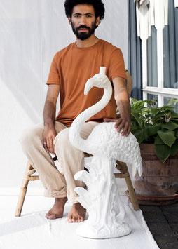 Flamingo Carafe.