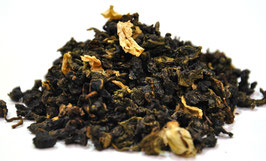 Apricot Oolong - Aromatisiert
