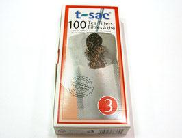 Kannenfilter t-sac Gr. 3