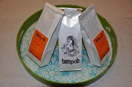 Grünteeschätze - Tee Geschenkeset
