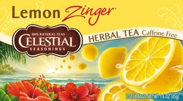 Lemon Zinger - Celestial Seasoning