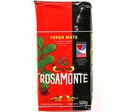 Yerba Mate Tee Rosamonte