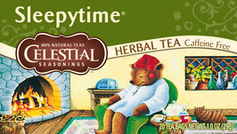 Sleepytime - Celestial Seasoning