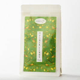 Pamir Lemon Bio