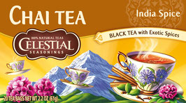 Chai Tea India Spice - Celestial Seasoning