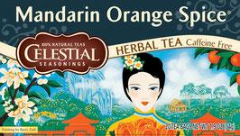 Mandarin Orange Spice
