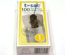 Tassenfilter t-sac Gr. 1