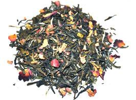 Granatapfel - Aromatisierter Weißer Tee