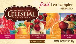 Fruit Tea Sampler - Celestial Seasoning