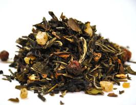 Lichee Silverneedle - Aromatisierter Weißer Tee