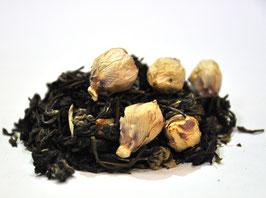 Silberblume - Aromatisierter Weißer Tee