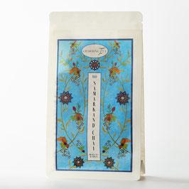 Samarkand Chai Bio