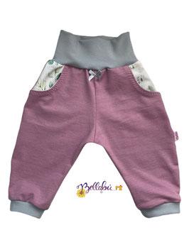 "Babyhose ""Frühling rosa"" Gr. 68"