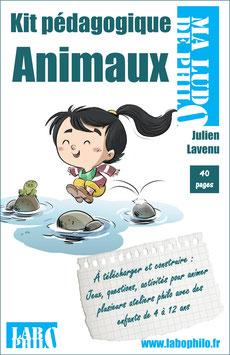 Kit pédagogique Animaux