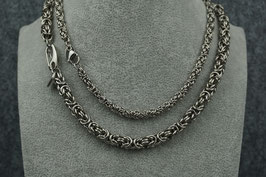 """Kette """"Chainmaille Byzantine 2"""""""
