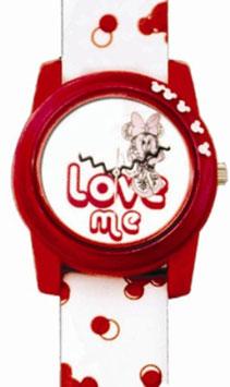 Disney Wrist Art - Love Minnie 41 mm