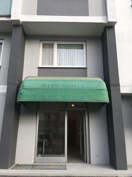 1A Geschäfts- Ladenlokal im Zentrum von Wels - Top Lage