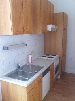 Außergewöhnliche Singlewohnung mit Einbauküche, 4713 Gallspach