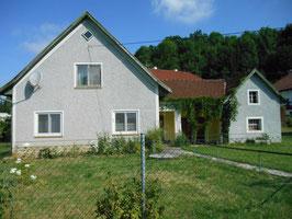 Einfamilienhaus in ruhiger Lage mit großem Garten, 4653 Eberstalzell