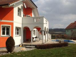 Exklusives Einfamilienhaus, 4731 Prambachkirchen