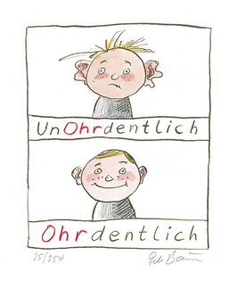 OHRdentlich