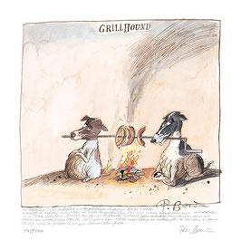 Grillhound