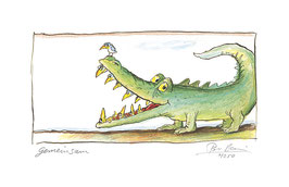 Gemeinsam (Krokodil 1)