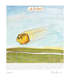 Airier