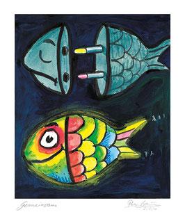 Gemeinsam (Fisch)