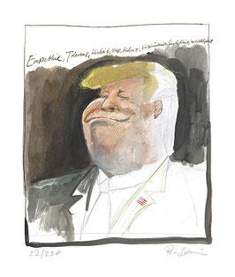 Ohne Titel (Trump)
