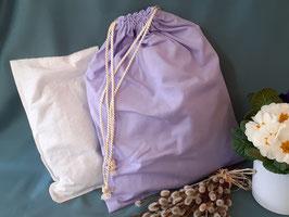 Lavendelblüten-Wohlfühl-Aufguss