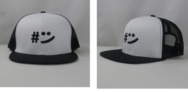 Casquette Officielle #SmileMovement