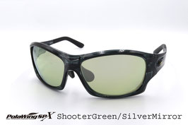 TORHINO Polarized Sunglasses【duma/Clear Gray】