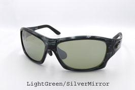 TORHINO Polarized Sunglasses【duma/Clear Gray】