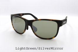 TORHINO Polarized Sunglasses【MAMBA/MAT BROWN】